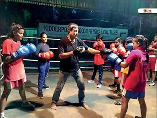 kolkata women boxer