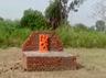 आगराः कब्रिस्तान के लिए प्रस्तावित जमीन पर ग्रामीणों ने रखी हनुमान की मूर्ति, विवाद
