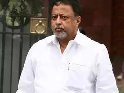 पश्चिम बंगाल: मुकुल रॉय का दावा, 107 विपक्षी विधायक बीजेपी में होंगे शामिल