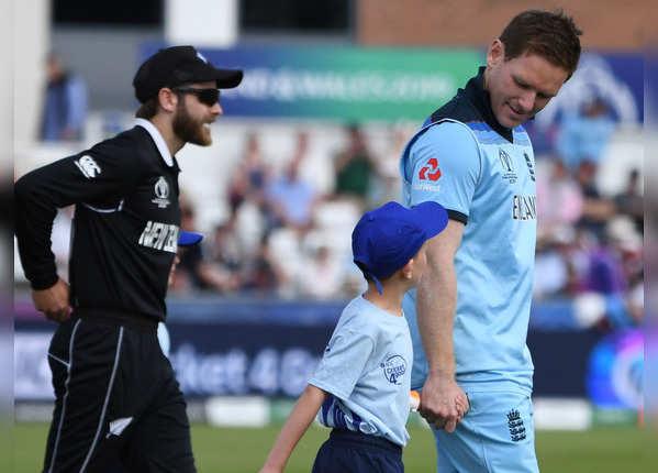 वर्ल्ड कप-2019: फाइनल में इंग्लैंड और न्यू जीलैंड की भिड़ंत