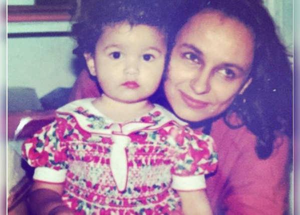 प्रेग्नेंसी के दौरान आलिया भट्ट की मां ने की थी स्मोकिंग, जानें खतरे