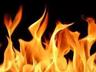 massive fire breaks out at anaj mandi in ambala haryana