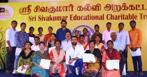 suriya raises concern over draft national education policy