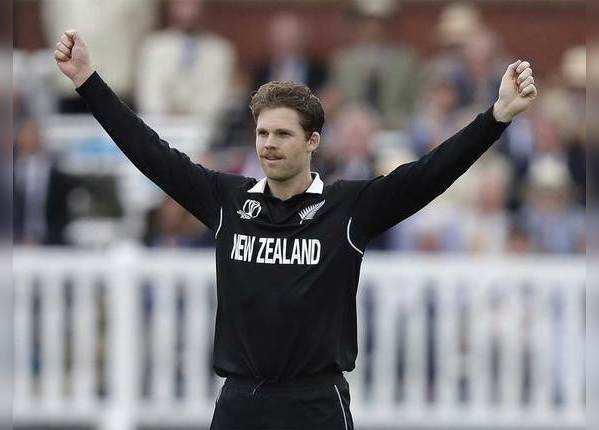 न्यू जीलैंड ने बनाए रखा दबाव