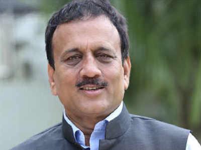 Image result for girish mahajan
