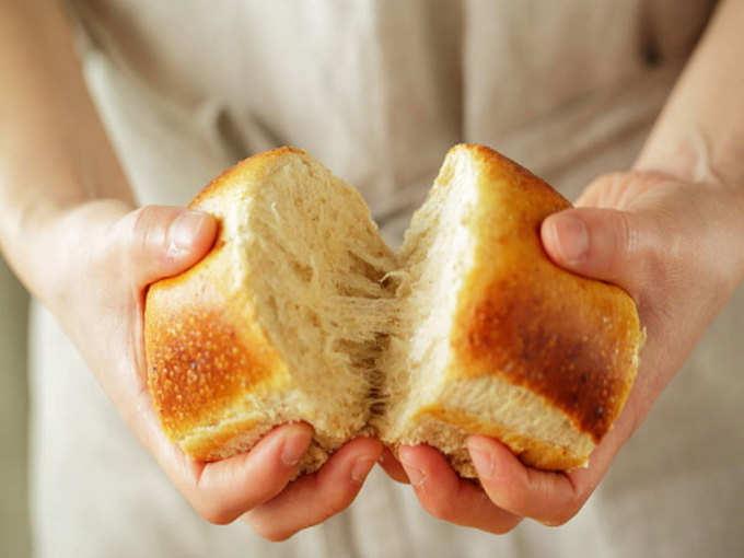 आसान ब्रेकफस्ट है ब्रेड