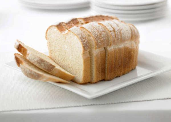 ब्रेड, पास्ता, चावल