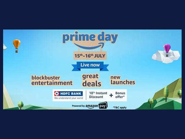 Amazon Prime Day Sale: स्मार्टफोन पर ₹16 हजार की छूट के साथ ₹21,990 का फ्री गिफ्ट