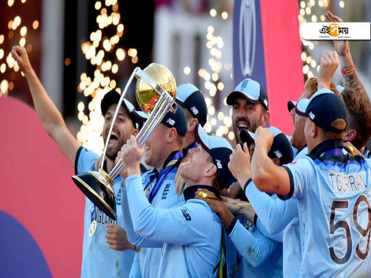 England is the 1st country to win Cricket World Cup, Football World Cup and Rugby World Cup