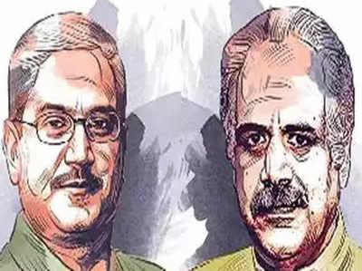 इंडिगो, 'पान की दुकान'...आखिर दो दोस्त क्यों बन गए दुश्मन?