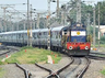 indian railway is constructing new route for high speed trains from varanasi to delhi