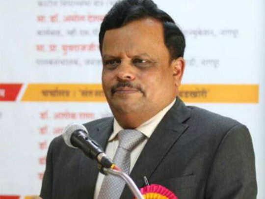 डॉ. प्रमोद येवले यांची मराठवाडा विद्यापीठाच्या कुलगुरुपदी नियुक्ती
