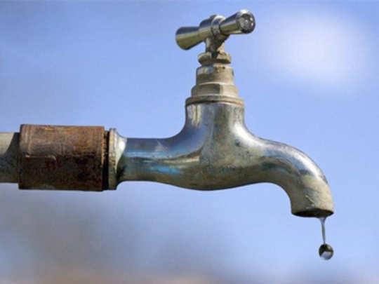 नागपुरात तीन दिवस पाणी बंद