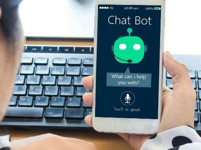 AI चैटबॉट्स का इस्तेमाल कर रहे बैंक, फ्रॉड के मामलों में आएगी कमी