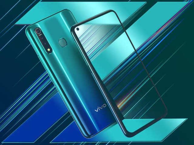 Vivo Z1 Pro की फ्लैश सेल दोपहर 12 बजे से, ऑफर में मिलेगा ₹6 हजार का कैशबैक