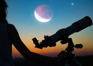 chandra grahan how to protect eyes from total lunar eclipse