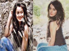 watch bhojpuri actress nidhi jha glamorous and stylish photos goes viral on internet