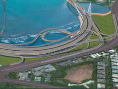 high court quashes crz approval for coastal road project