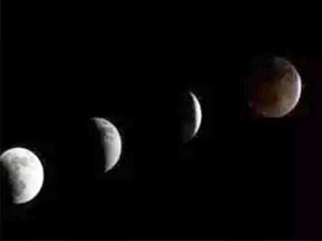 आज भारत में इस वक्त दिखेगा आंशिक चंद्रग्रहण, यहां देखें लाइवस्ट्रीम