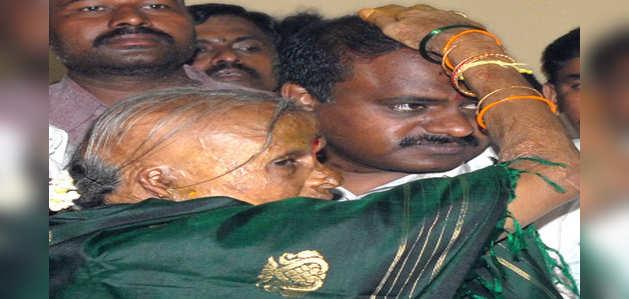 कर्नाटक:  मुख्यमंत्री एचडी कुमारस्वामी की विधानसभा में परीक्षा, साबित करेंगे विश्वासमत