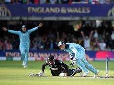 another super over should decide the winner instead of boundaries says sachin tendulkar