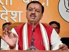 no one can stop kawariyas from playing dj says up deputy cm keshav prasad maurya