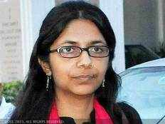 dcw issues notice to delhi police on wrongdoing case