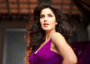 katrina kaif was dropped from the debut film after two days of shoot
