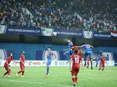 india finds draw against syria in intercontinental cup 2019 at ahmedabad