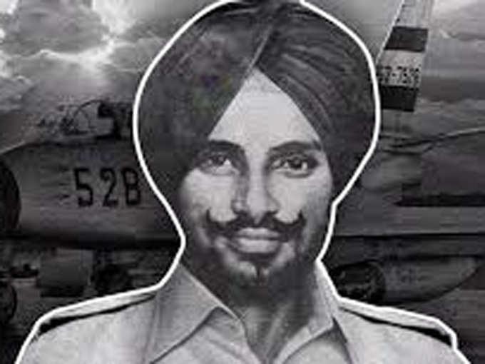 निर्मलजीत सिंह शेखों: 1971 के युद्ध में पाक वायुसेना की कमर तोड़ने वाले अफसर, जानें खास बातें