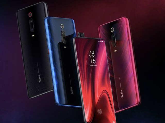 Xiaomi Redmi K20 Pro और Redmi K20 भारत में लॉन्च, जानें कीमत और फीचर