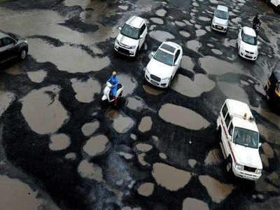 मुंबई की सड़क को मंगल ग्रह समझ उतरा नासा का विमान