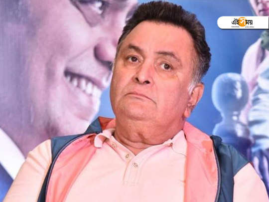 rishi kapoor clarifies that he will not be coming back to celebrate his birthday in september