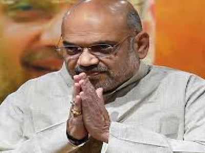 सभी घुसपैठियों की पहचान कर डिपोर्ट करेगी सरकार: गृह मंत्री अमित शाह