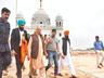 pakistan govt to preserve 104 acres tilled by guru nanak