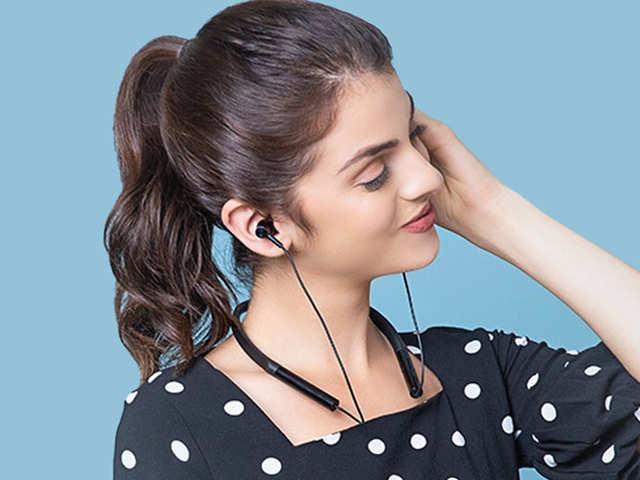 8 घंटे की बैटरी लाइफ के साथ लॉन्च हुआ Mi Neckband Bluetooth Earphones, कीमत ₹1,599