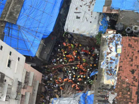 Dongri-Building-Collapse