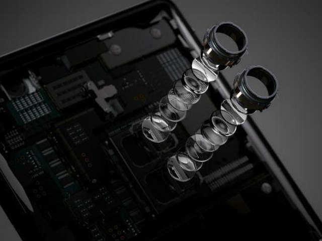 आ रहा है 108 मेगापिक्सल कैमरे वाला स्मार्टफोन, जानें कब तक होगा लॉन्च