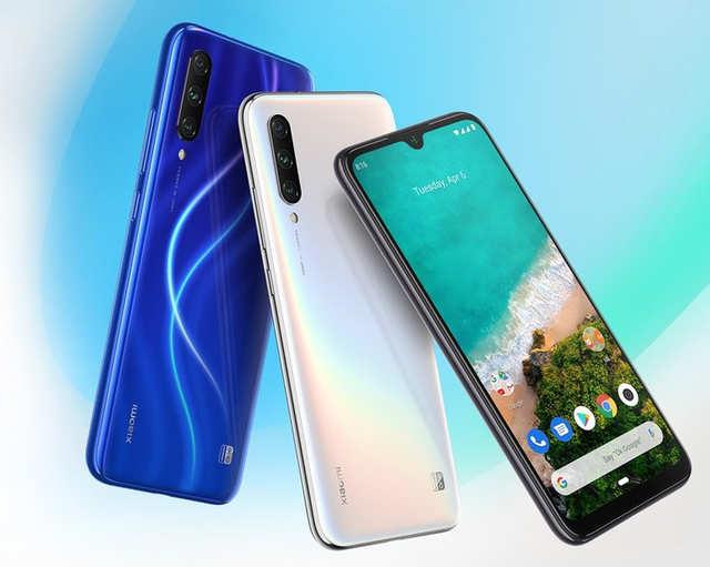 Xiaomi ने लॉन्च किया 4 कैमरे वाला Mi A3, जानें कीमत और सारी खूबियां