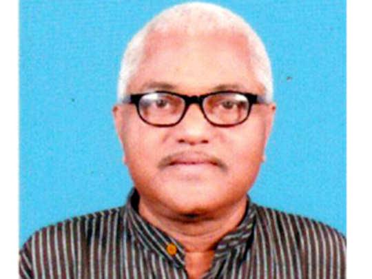 Purushottam-Borkar