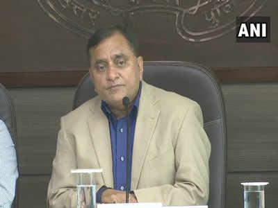 'जय श्रीराम' मामलों पर यूपी डीजीपी ने कही बड़ी बात