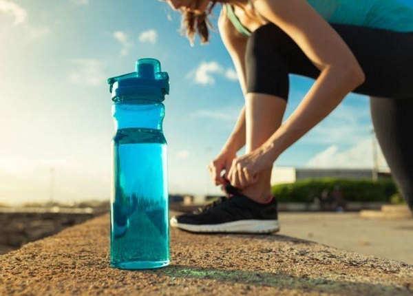कब-कब पीना चाहिए ज्यादा पानी