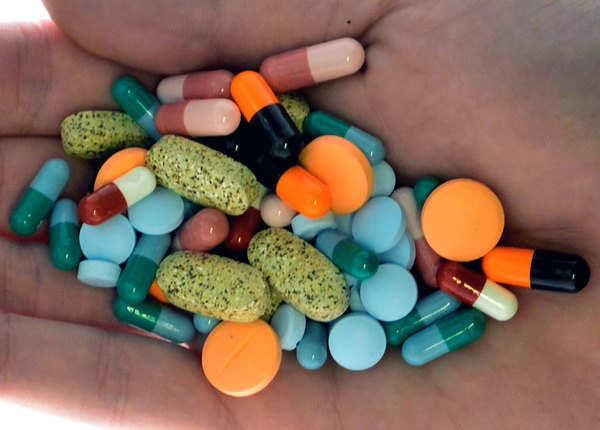 दवाओं का असर