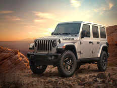 harsh looking 2020 jeep wrangler rubicon will be called moab in india