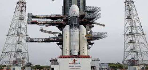 22 जुलाई को री-लॉन्च किया जाएगा चंद्रयान-2: ISRO