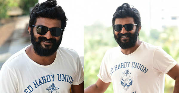 watch video sudhi kopa speak about his new upcoming projects