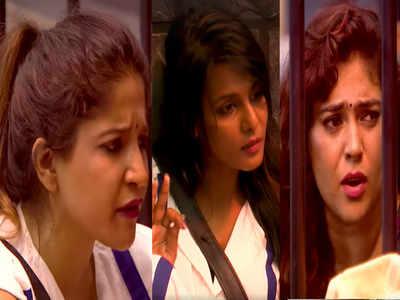 meera mithun: Bigg Boss Episode 25: சிறைக்கு