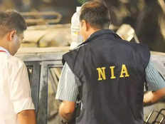 kashmiri editor of news paper questioned by nia in terror funding case