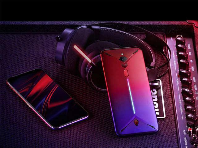 फ्लिपकार्ट पर आया Nubia Red Magic 3 का 12GB रैम वेरियंट, जानें स्पेसिफिकेशंस