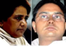 ed and cbi will also register case against mayawati brother anand kumar